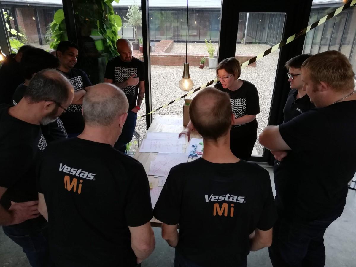 Galleri Teambuilding